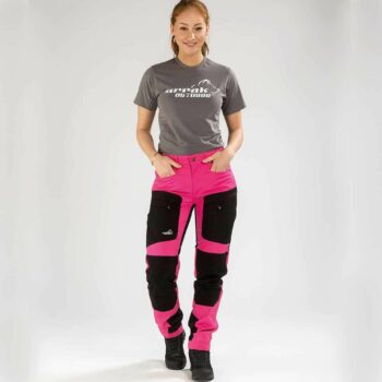 2051 41619 350x350 - Arrak Active Stretch Pants Lady, Rosa
