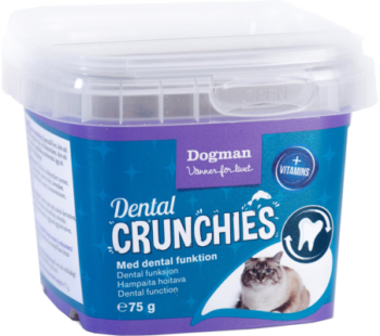 2051 42753 350x310 - Crunchies dental 75g