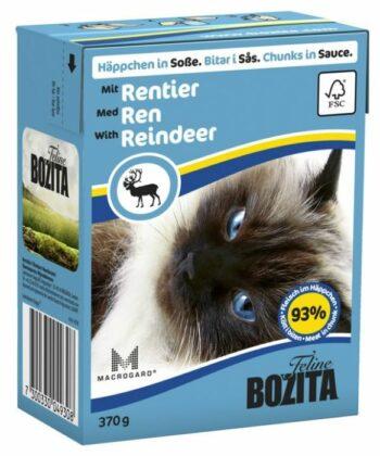 2051 46310 350x420 - Bozita katt, rein i saus, 370 gr