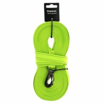 2051 47870 350x350 - Dogman Iris vevd sporline, 15 m. grønn