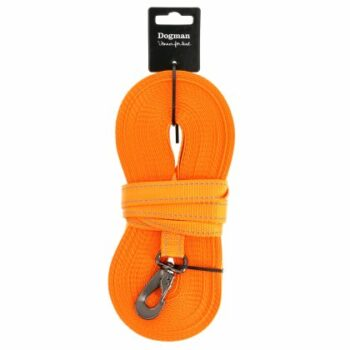 2051 47979 350x350 - Dogman Iris vevd sporline, 15 m. orange