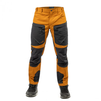 2051 52274 350x350 - Arrak Active Stretch Pants Men, Gold. OBS! Stor i str.