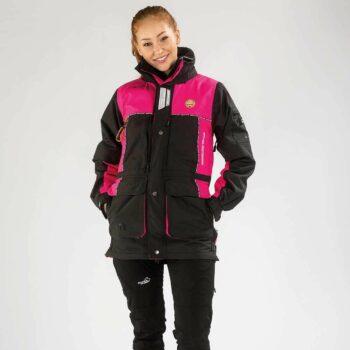 2051 41601 350x350 - Arrak Original Jacket, Pink/Black