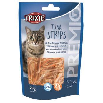 2051 46462 350x350 - Trixie Tuna Strips, 20 gr