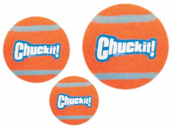 2051 52101 350x264 - Chuckit Tennis ball M, 2 pk