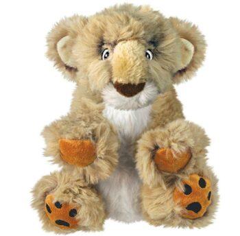 2051 52302 350x344 - Kong Comfort Kiddos Lion, L