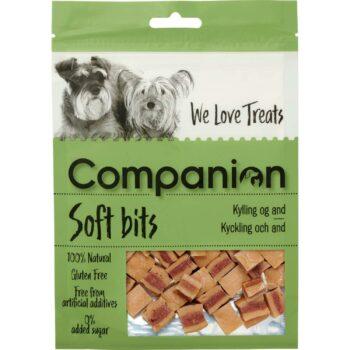 2051 53800 350x350 - Campanion Soft Bits, kylling/and