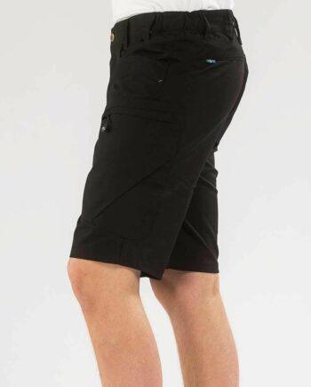 2051 27568 350x435 - Arrak Active Stretch Shorts herre, svart str 54