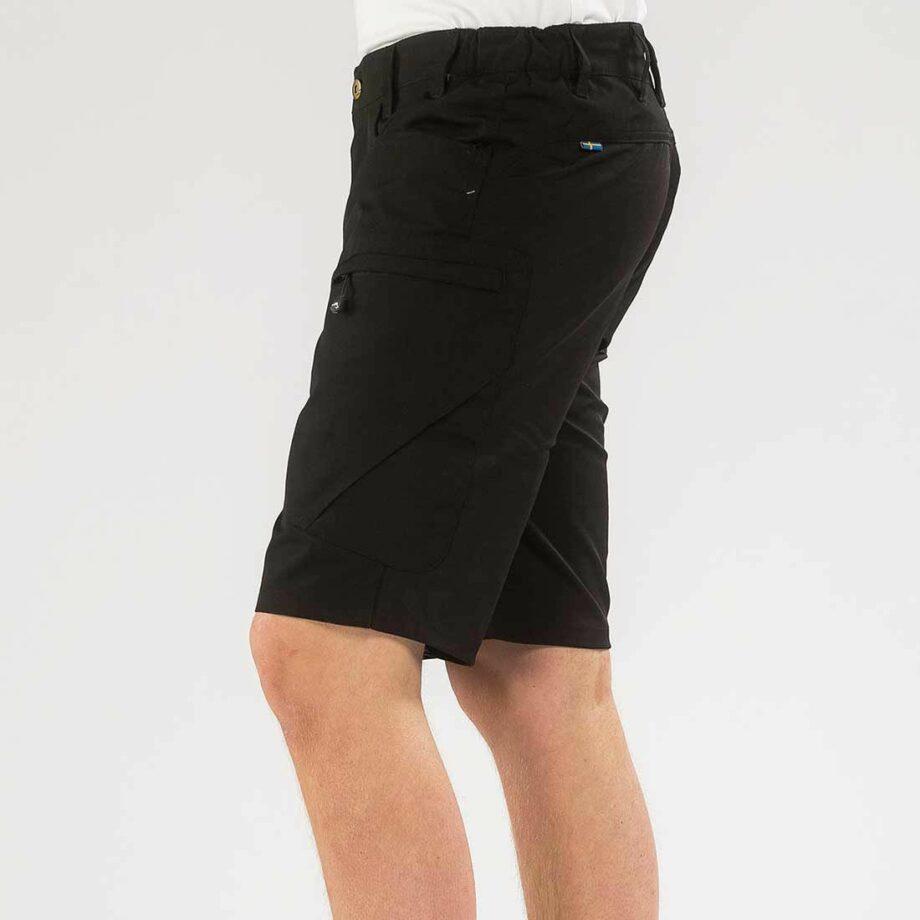 2051 27568 920x920 - Arrak Active Stretch Shorts herre, svart str 54