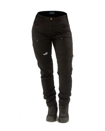 2051 27748 350x435 - Active Stretch Pants Lady Svart 36