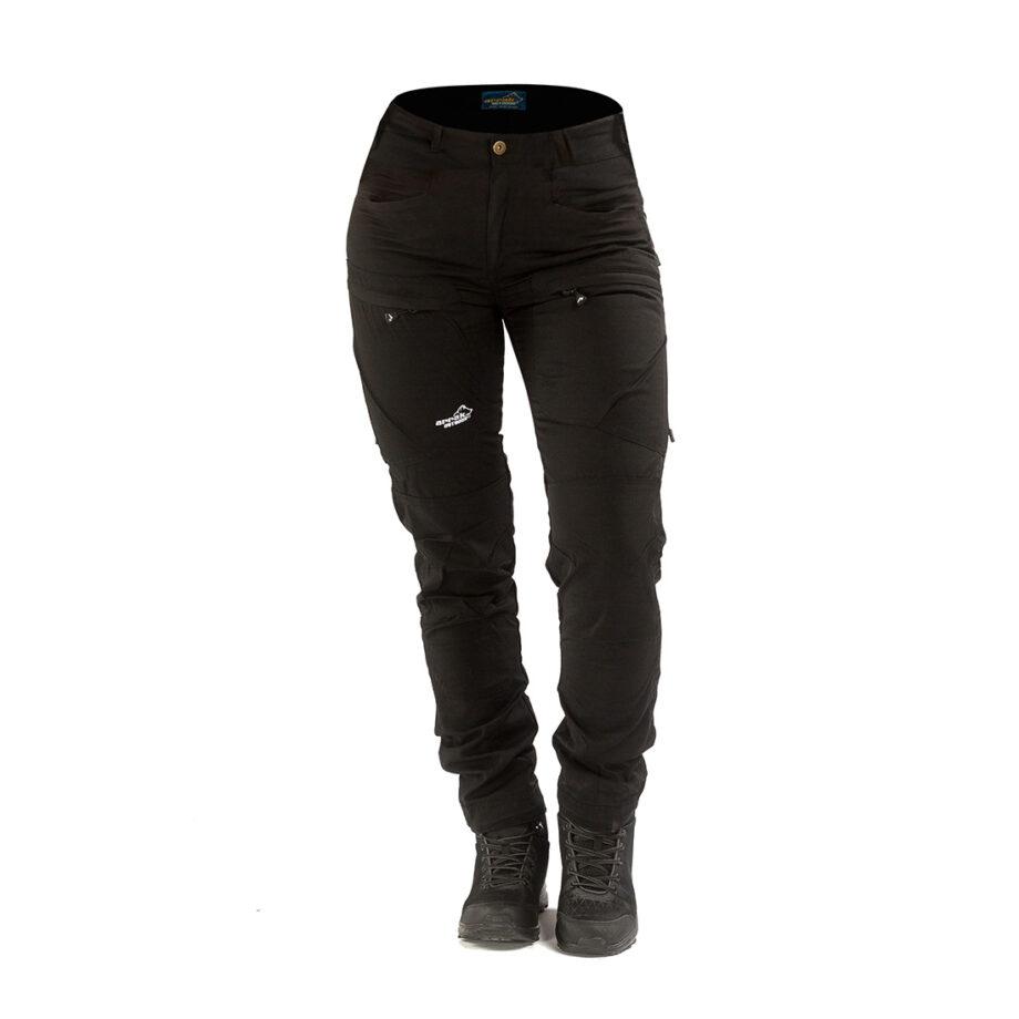 2051 27752 920x920 - Active Stretch Pants Lady Svart 44
