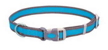 2051 29026 350x164 - Pet Attire Pro halsbånd blå XS, 20-30 cm