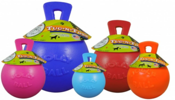 2051 31265 350x201 - Jolly pets Tug-n-Toss 25 cm