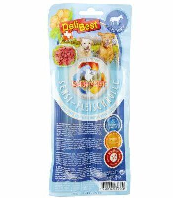 2051 32831 350x400 - Delibest hundepølse for sensitive hunder, hest