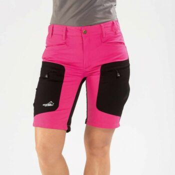 2051 38673 350x350 - Arrak Active stretch shorts rosa, str 40