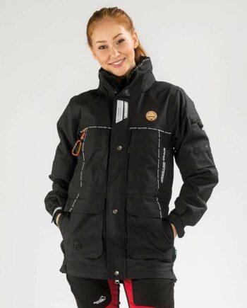 2051 41604 350x435 - Arrak Original Jacket, Black