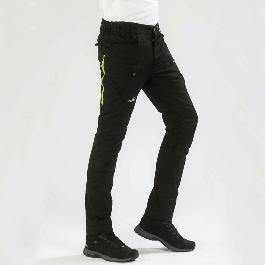 2051 41624 920x920 - Arrak Active Stretch Pants Men, Svart