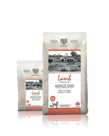 2051 42705 350x435 - Kingsmoor Adult Lamb M/L breed 10,5 kg