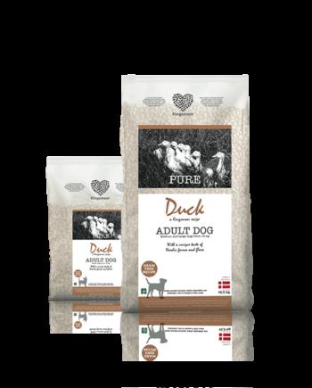 2051 42706 350x435 - Kingsmoor Adult Duck M/L breed 10,5 kg