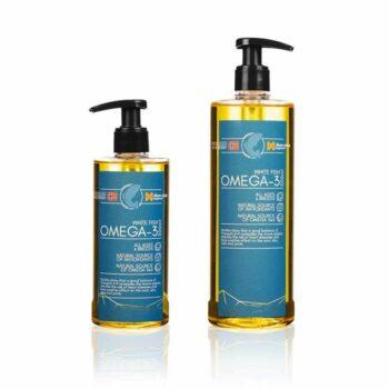 2051 46318 350x350 - Non-Stop Omega 3 oil, 300 ml