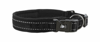 2051 46446 350x146 - Hurtta Casual Collar, Raven