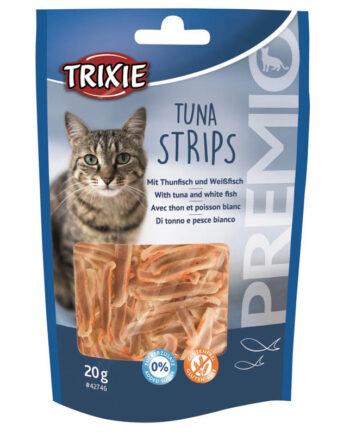 2051 46462 350x435 - Trixie Tuna Strips, 20 gr