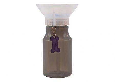 2051 47910 - Highwave bottle, grey L