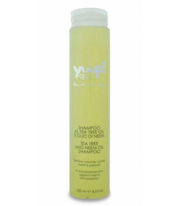 2051 47940 350x404 - Yuup! Tea Tree And Neem Oil Shampoo, 250 ml