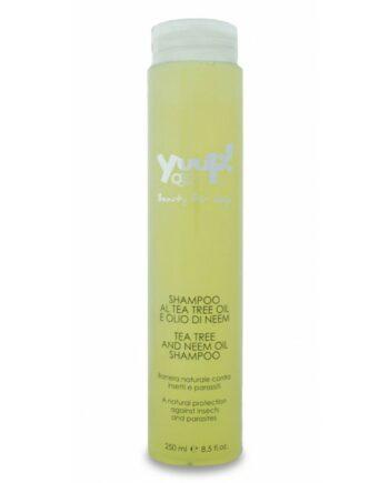 2051 47940 350x435 - Yuup! Tea Tree And Neem Oil Shampoo, 250 ml