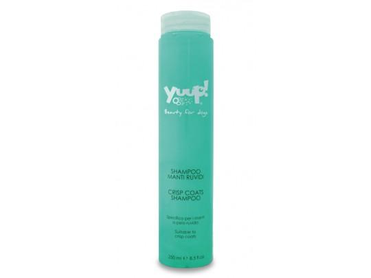 2051 47941 - Yuup! Crisp Coat Shampoo, 250 ml