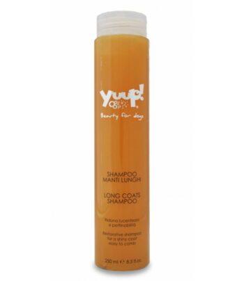 2051 47943 350x404 - Yuup! Long Coats Shampoo, 250 ml