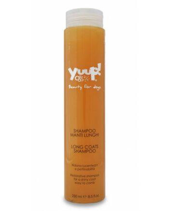 2051 47943 350x435 - Yuup! Long Coats Shampoo, 250 ml