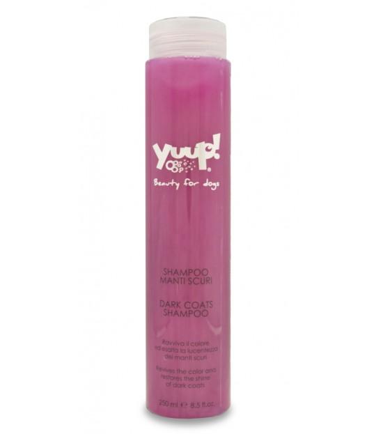 2051 47944 - Yuup! Dark Coats Shampoo, 250 ml