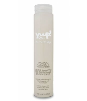 2051 47946 350x404 - Yuup! Shampoo for Puppies and Sensitive Skins, 250ml