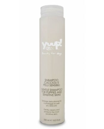 2051 47946 350x435 - Yuup! Shampoo for Puppies and Sensitive Skins, 250ml