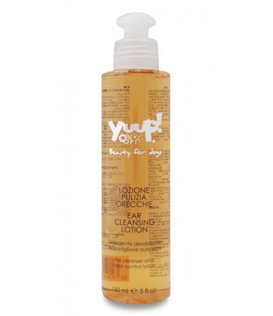 2051 47949 - Yuup! Ear Cleaning Lotion 150ml