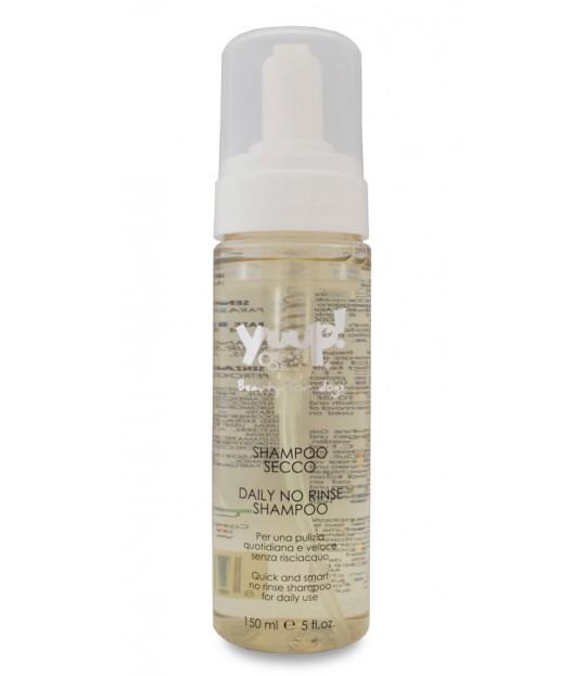 2051 47953 - Yuup! Daily No Rinse Shampoo 150ml