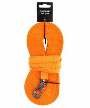 2051 47979 350x420 - Dogman Iris vevd sporline, 15 m. orange