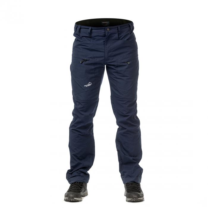 2051 52114 - Arrak Active Stretch Pants Lady, Navy