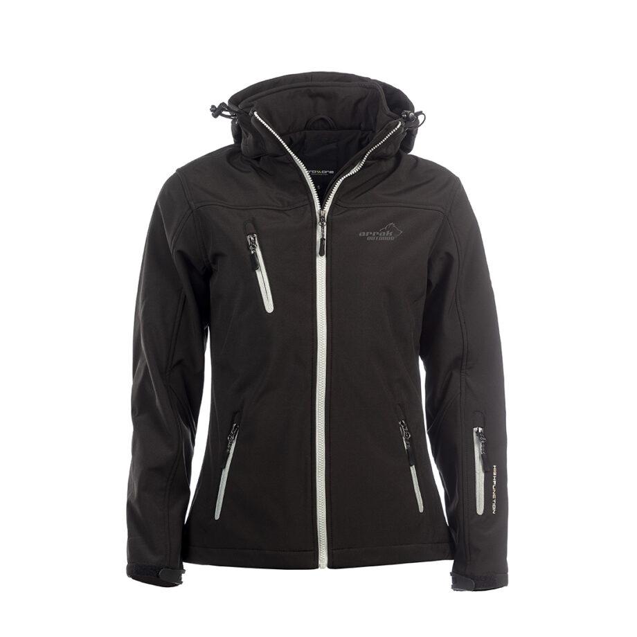 2051 52208 920x920 - Arrak Active Stretch Jacket, Lady