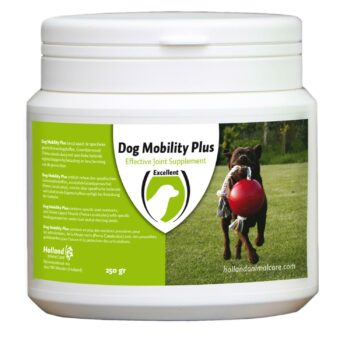 2051 52223 350x350 - Dog Mobility Plus, Joint Care 250 gr
