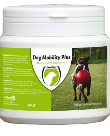 2051 52223 350x435 - Dog Mobility Plus, Joint Care 250 gr