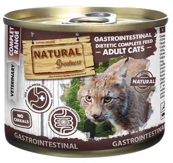 2051 52238 - CW gastriontestinal diet, 200 gr
