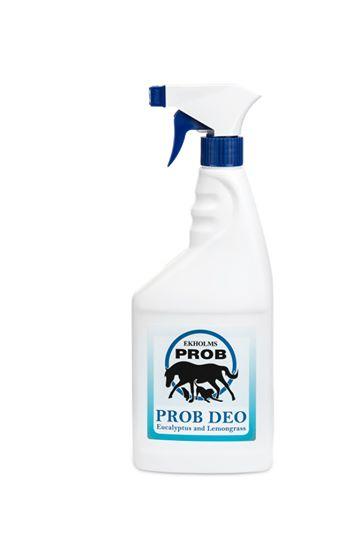 2051 52239 - Ekholms Prob Deo, Eukalyptus spray, 750 ml
