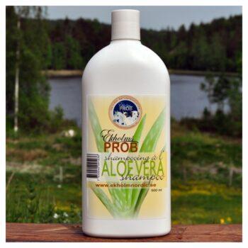2051 52245 350x350 - Ekholms Prob Aloevera Shampo, 500 ml