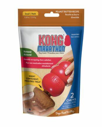 2051 52254 350x435 - Kong Marathon, Peanut Butter, L