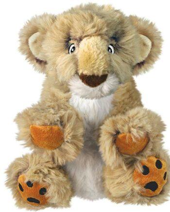 2051 52302 350x435 - Kong Comfort Kiddos Lion, L