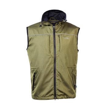 2051 52328 350x350 - Arrak Jumper vest Unisex, Olive