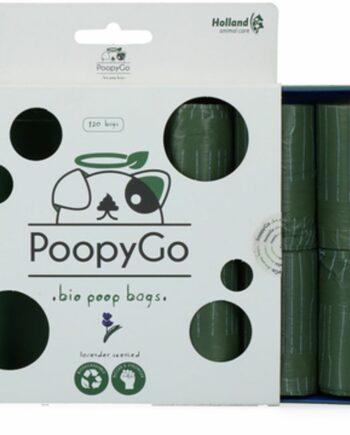 2051 52360 1 350x435 - PoopyGo 8x15 bags, lavendel
