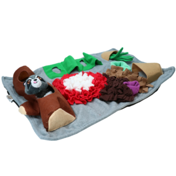 2051 52526 350x350 - AFP Dig It, Rectabgle Fluffy Mat